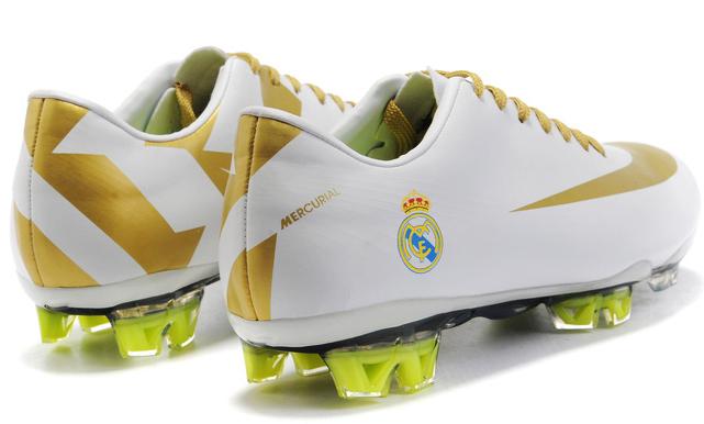Chuteira Nike Mercurial do Real Madrid | Tênis & Chuteira Nike