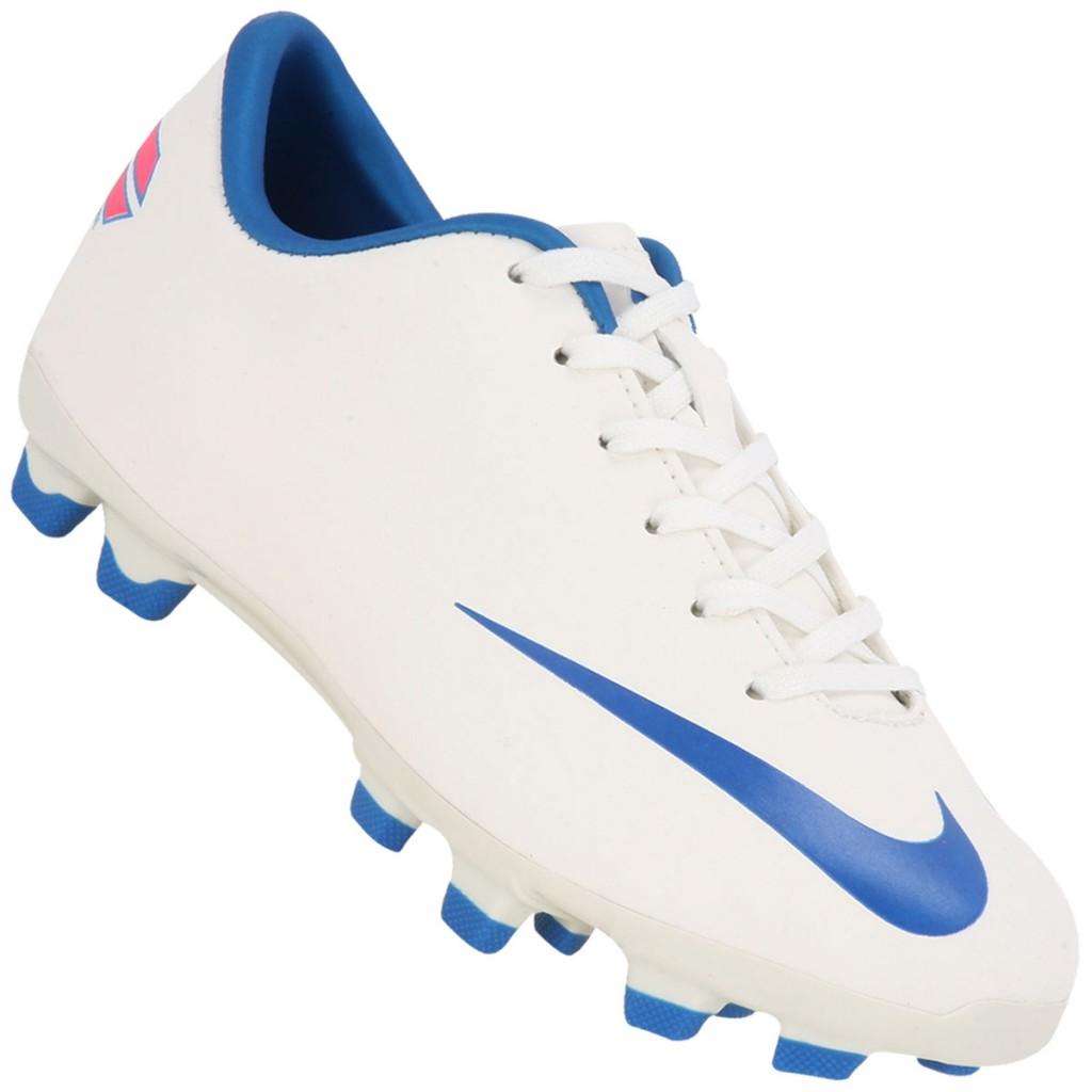 1b7a2a432faa5 Chuteira Nike Mercurial Infantil ...