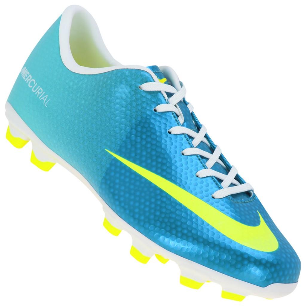 newest collection d8ada 59d99 ... Chuteira Nike Mercurial Infantil Victory IV CR7 FG – R  199,90. Chuteira  ...