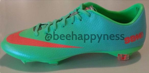 check out 51cdd 695c4 Chuteira Nike Mercurial para 2014  Tênis  Chuteira Nike