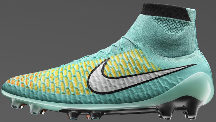 Nike Magista Obra II Motion Blur Pack  Unboxing Review amp On Feet