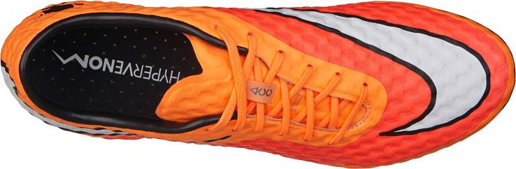 A nova Nike Hypervenom 2014-2015
