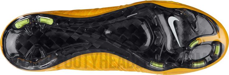 O solado da nova Nike Mercurial Superfly 14-15