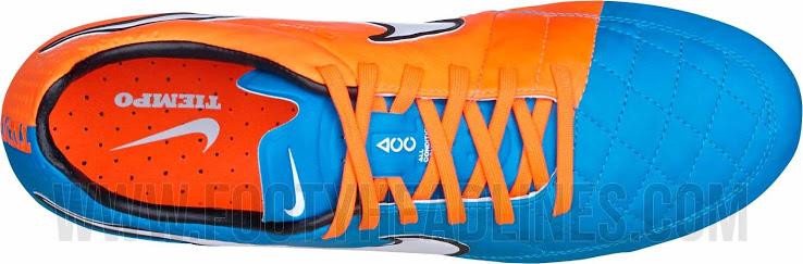 Os detalhes da nova Nike Tiempo Legend V 2014-2015