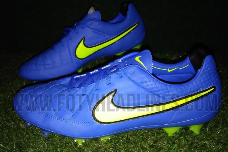 6c9094a6c2404 Novas cores das chuteiras Nike para 2015