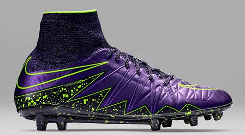 Nike Hypervenon 2015-2016