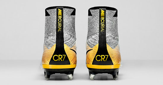 Nike lança duas chuteiras para homenagear Cristiano Ronaldo  16ff327470878