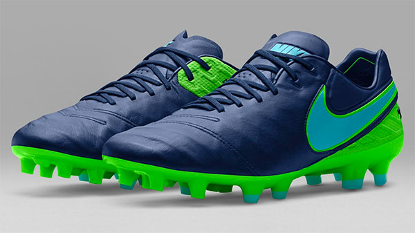 Chuteira Nike Tiempo Legend Floodlights
