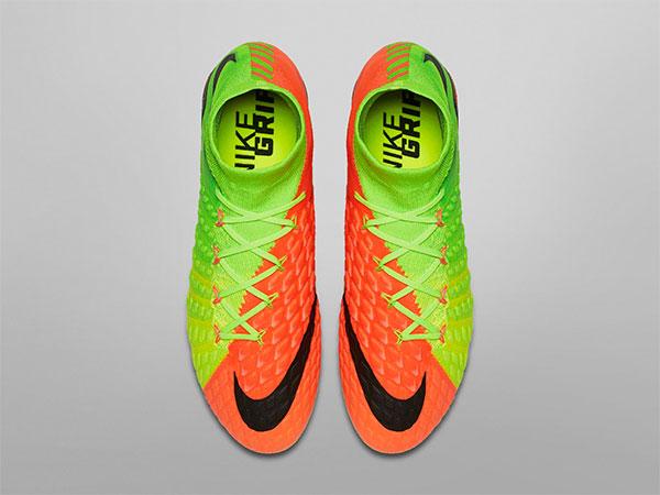 Nike lança a terceira geração da chuteira Hypervenom