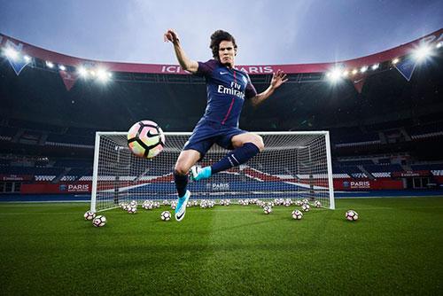 Camisa PSG 2017-2018