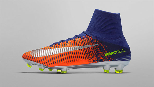 Nike Mercurial Superfly V Time to Shine