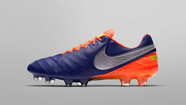 Nike Tiempo Legend VI Time to Shine